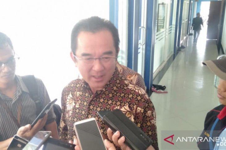 PDI-P tunggu usulan nama penganti Ketua DPRD Babel dan Bangka Barat