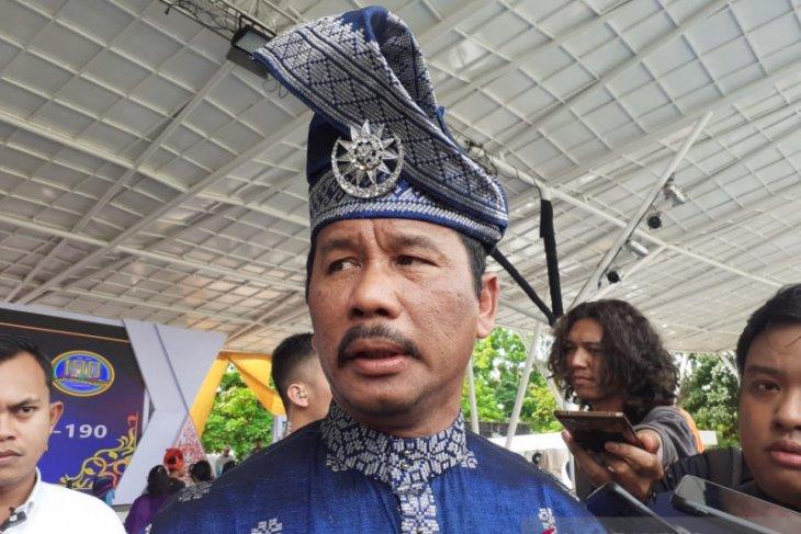 Batam mayor claims city remains free from COVID-19