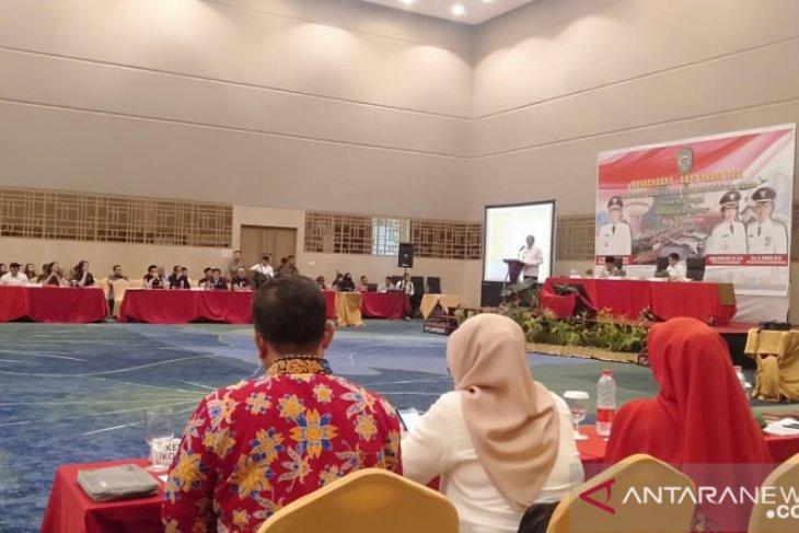 Gubernur Kalbar minta Singkawang percepat penyediaan air bersih
