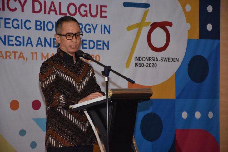 Wamenlu tegaskan Indonesia tidak terima kebijakan energi EU yang diskriminatif