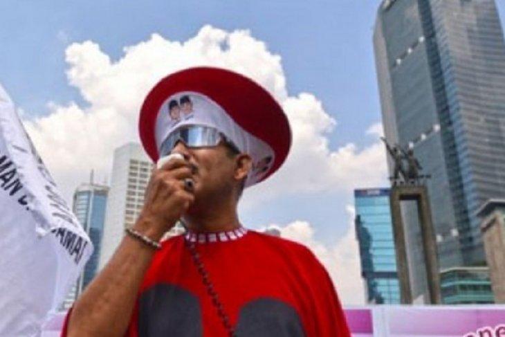 Penyanyi Rama Aiphama meninggal dunia