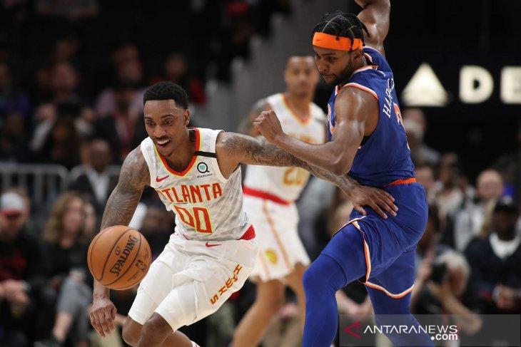 Komisioner beri sinyal NBA paling cepat dimulai lagi Mei