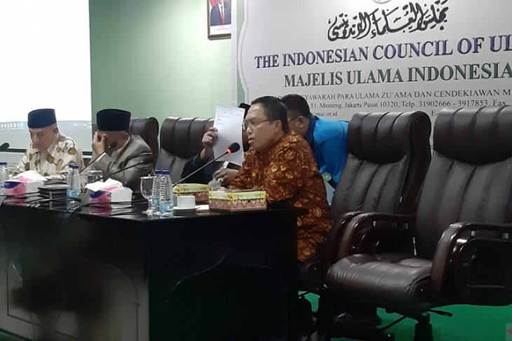 MUI condemns Hindu extremists' acts of terror against Indian Muslims