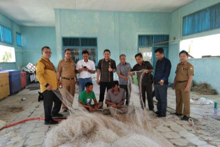 Komisi II berharap Pelabuhan Kualatungkal dapat menyumbangkan PAD