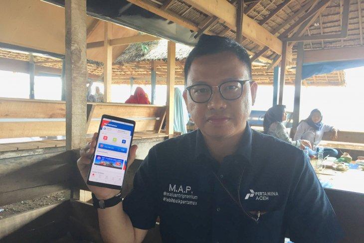 Pertamina Aceh akan gelar festival kuliner