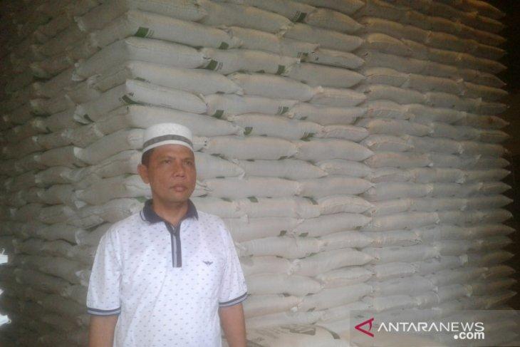 Distributor sembako jamin ketersediaan stok gula pasir