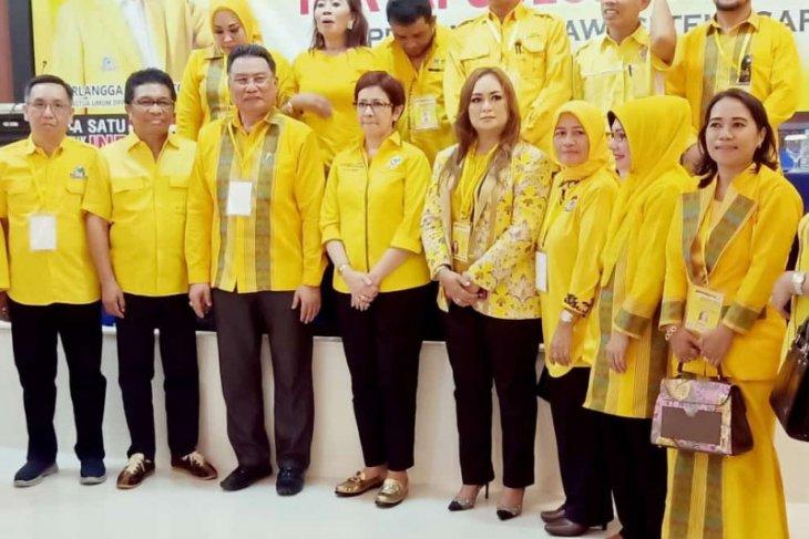 Nurul Arifin: waspada pembusukan dari internal Golkar