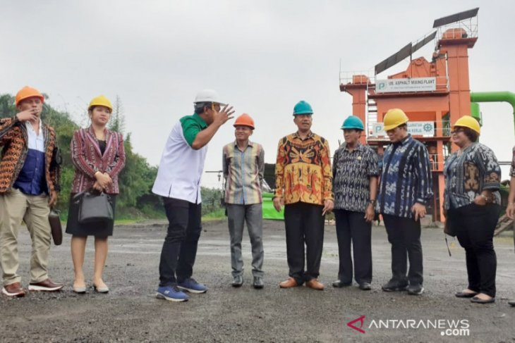 DPRD Kupang ingin bentuk BUMD pertambangan seperti Kabupaten Bogor