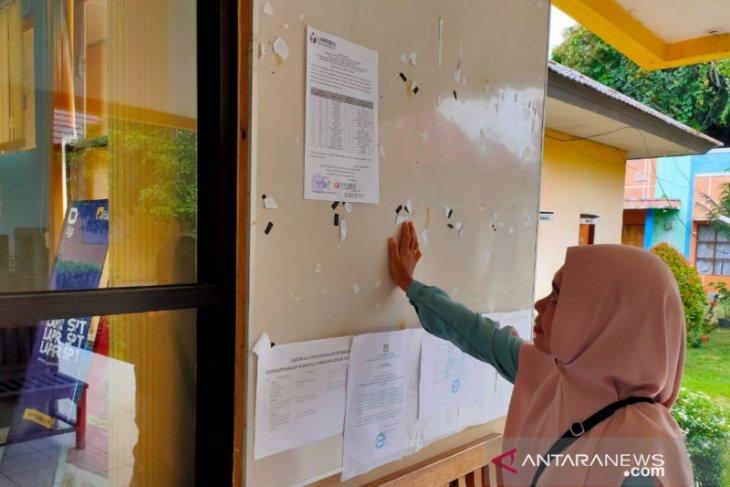 Tahapan Pilkada masa pandemi HST, petugas coklit reaktif langsung diganti
