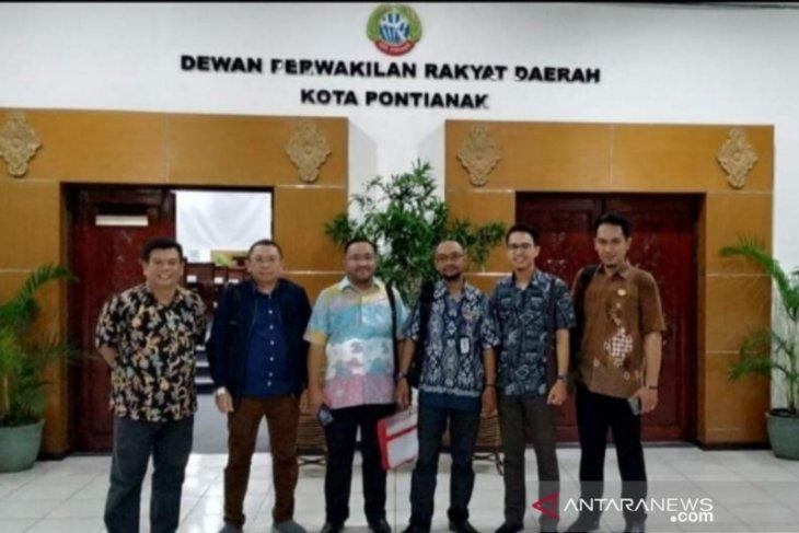Asita Kalbar harap Raperda pariwisata Pontianak naungi pelaku wisata