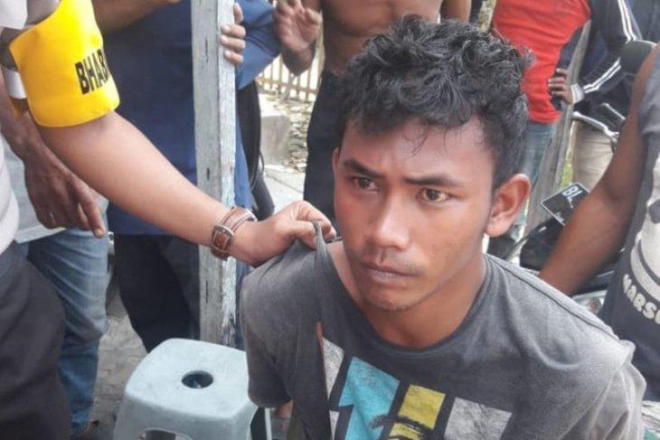 Pelaku begal mahasiswi Unsam Langsa diringkus polisi