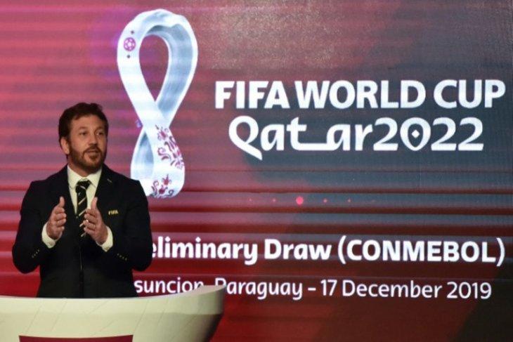 FIFA diminta menunda kualifikasi Piala Dunia 2022