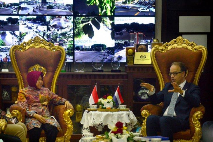 Pengusaha Belanda siap berinvestasi di Indonesia