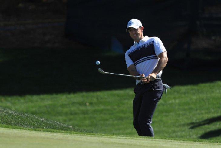 PGA Tour AS  jajaki memulai turnamen tanpa penonton