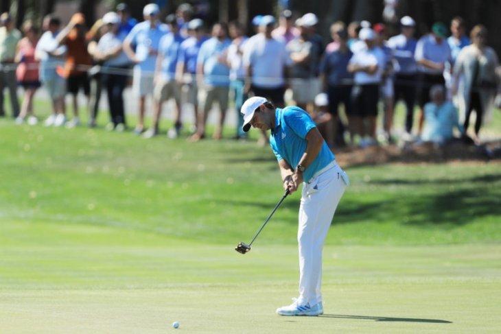 Dampak corona,  turnamen golf termasuk tiga PGA Tour dibatalkan
