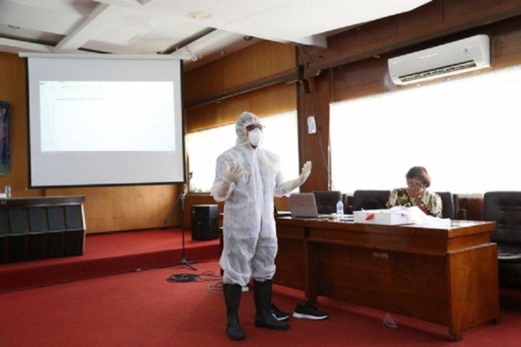 Dinkes Kediri minta puskesmas tingkatkan kewaspadaan hadapi virus corona