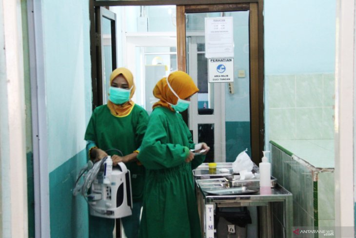 10 COVID-19 patients recover in Riau