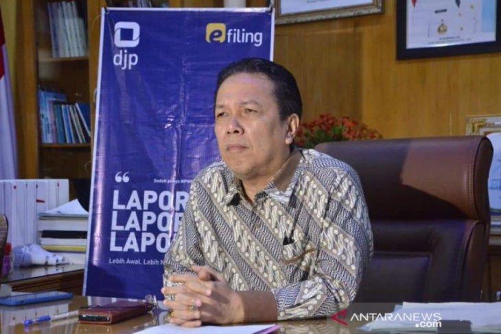 Membiasakan bayar pajak , Bupati Batanghari imbau  laporkan SPT melalui e-filing