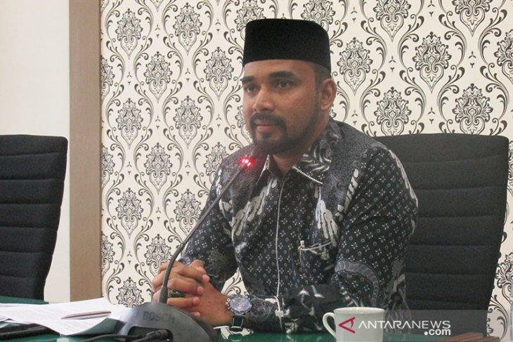 Anggota DPR Aceh sesalkan penyitaan karya mahasiswa