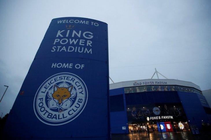 Tiga pemain Leicester City tunjukkan gejala corona