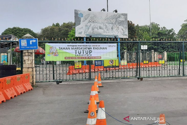 174 Jakarta residents under ODP,  152 others under PDP for COVID-19