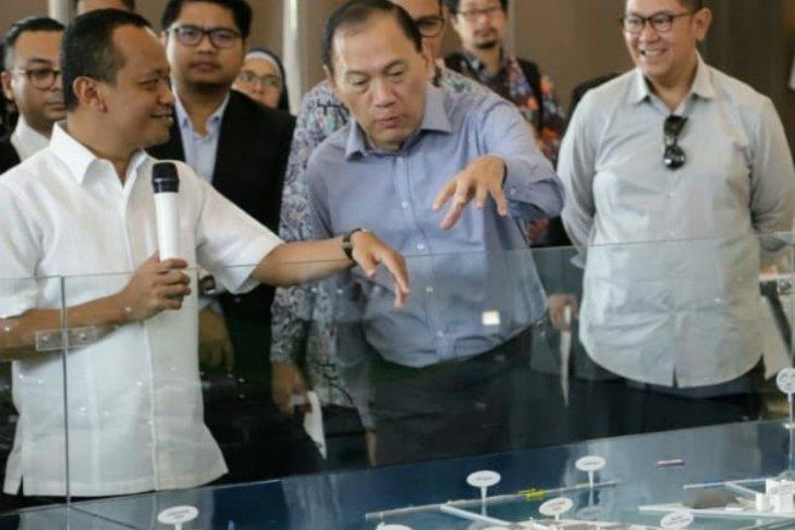 Pelindo III :  Perwujudan KEK JIIPE dorong investor masuk ke Gresik