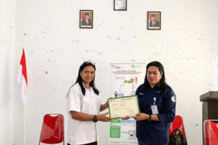 BP Jamsostek Maluku lindungi pekerja non ASN di Saparua