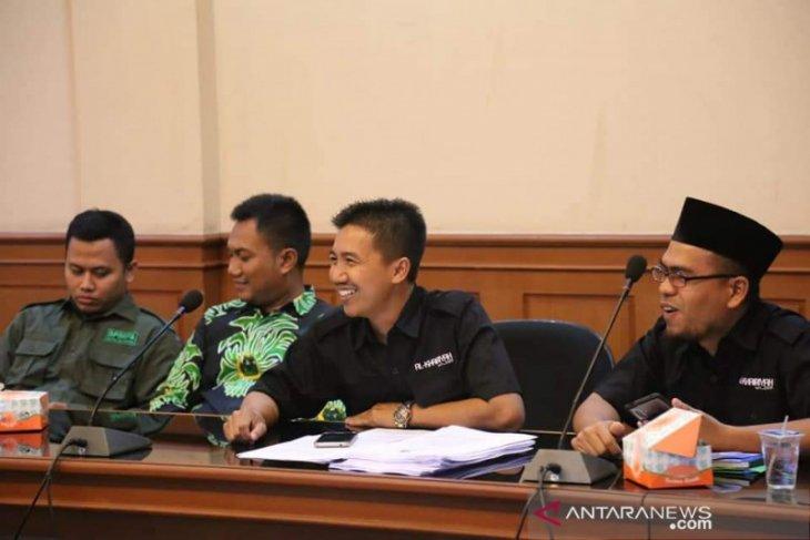Pemuda Alkhairiyah: Kesbangpol Cilegon jangan langkahi peran TNI/Polri