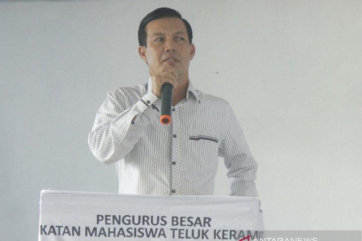 Ketua DPRD Sambas apresiasi digelarnya Kongres VII Imtek
