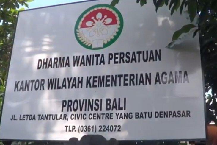 Tahun 2020, jamaah di Kota Denpasar jadi pendaftar Haji terbanyak