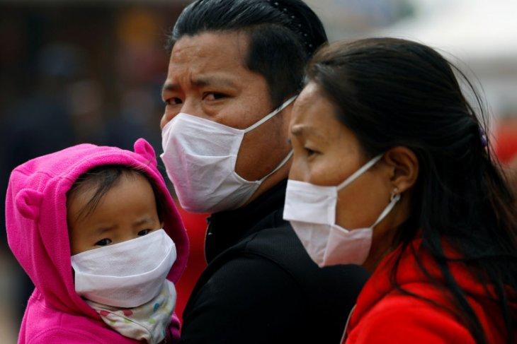 China catat 20 kasus tambahan corona pada Sabtu