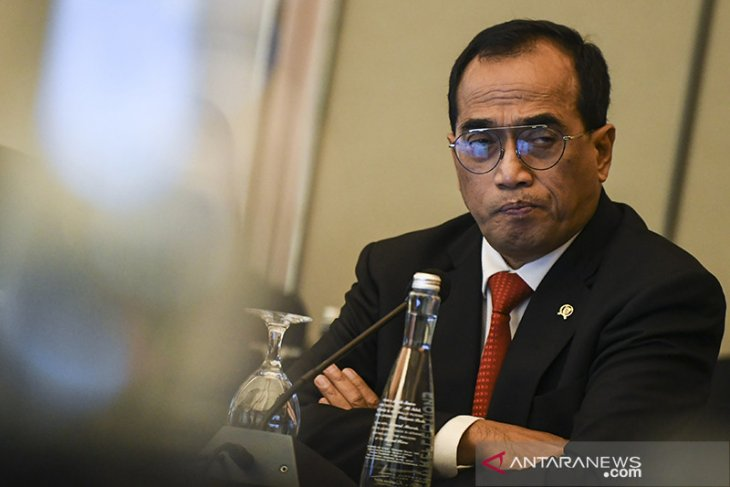 Indonesian Transport Minister's health reported stable