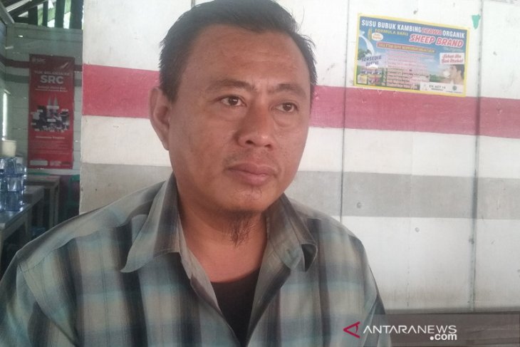 Presiden Jokowi diminta bangun Waduk Seulimeum