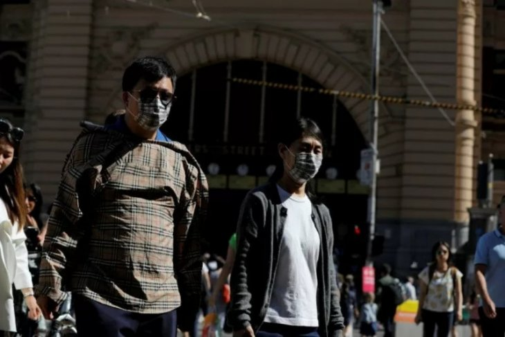 Australia ingatkan krisis akibat virus corona bisa hingga enam bulan