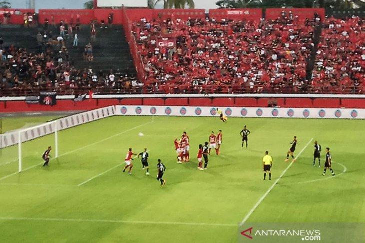 Bali United menang 3-1 lawan Madura United