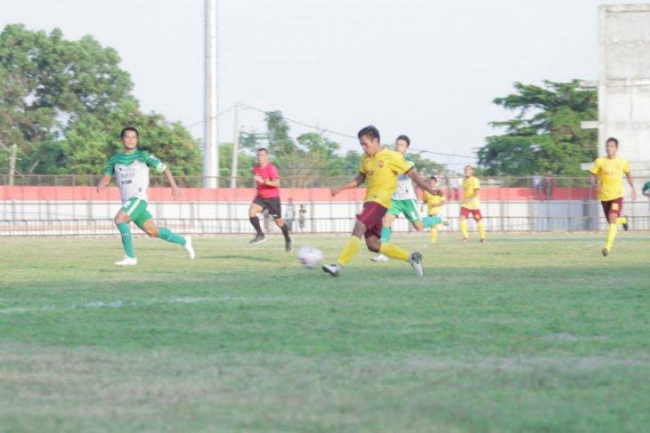 Babel Muba United menang atas Persekat Tegal 3-0