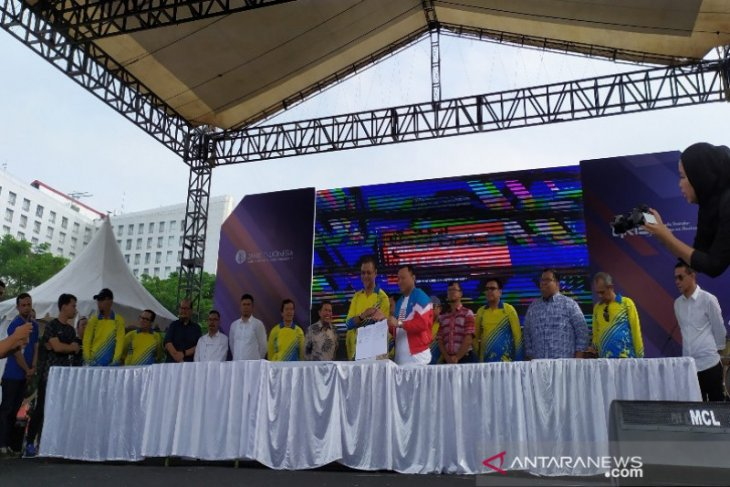 LinkAja, Bank Sumut, Universitas Panca Budi kerja sama jalankan QRIS