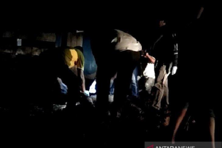 Ditemukan tewas di jalan, seorang ojol diduga dibunuh penumpangnya