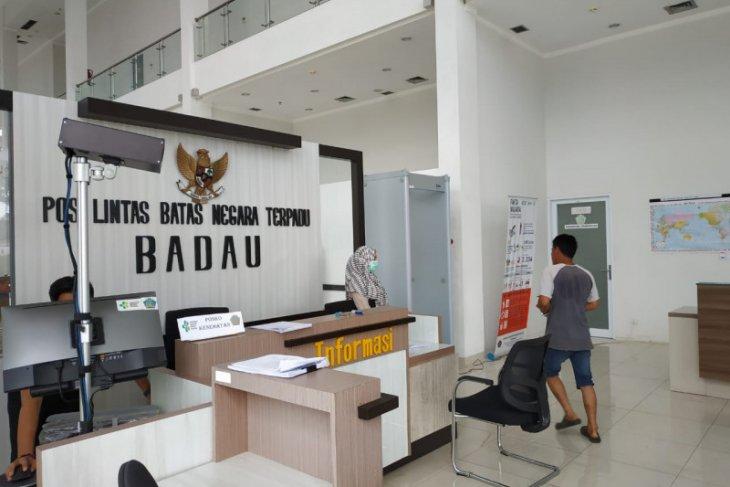 Pelayanan pelintas khusus di pintu negara Indonesia - Malaysia diperpanjang