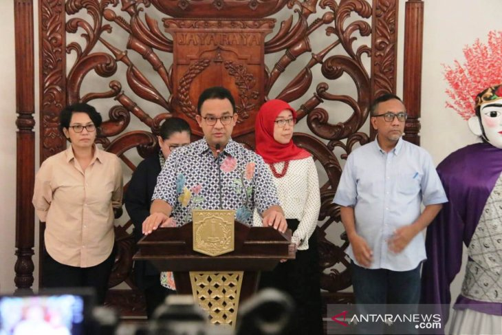 Jakarta increases budget to contain COVID-19 outbreak
