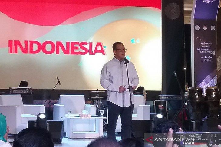 Menteri Edhy Prabowo memeriksakan diri ke RSPAD