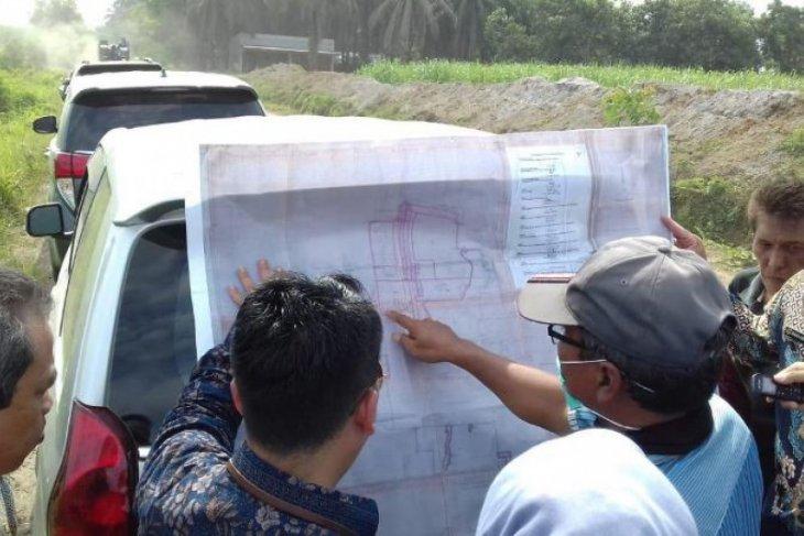 Sidang lapangan PTUN Medan: Okupasi PTPN II di Binjai cacat hukum administrasi