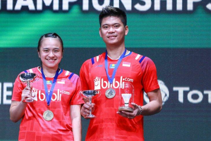 Indonesia boyong satu gelar juara di All England