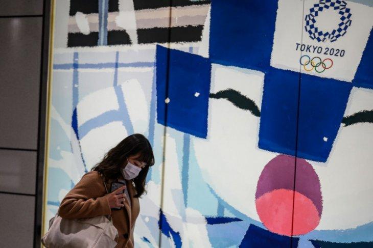 Pejabat Komite Olimpiade Jepang terjangkit virus corona