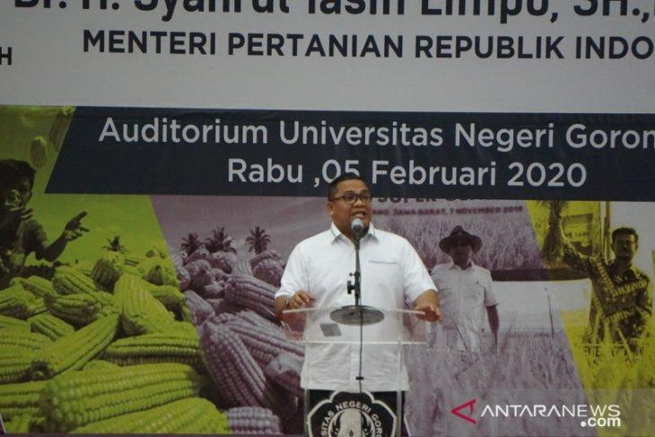Universitas Negeri Gorontalo siapkan kelas online