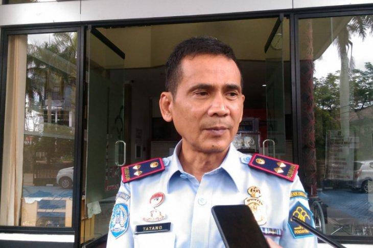 Imigrasi Pontianak perketat pengawasan terkait Malaysia akan lakukan lockdown