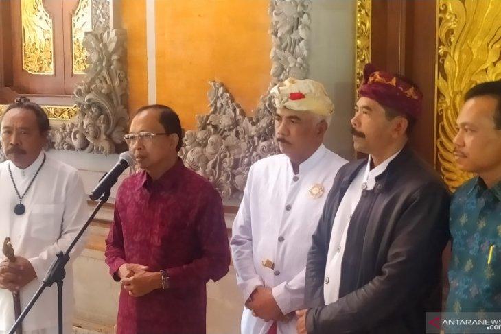 PHDI Bali imbau parade ogoh-ogoh ditiadakan cegah COVID-19