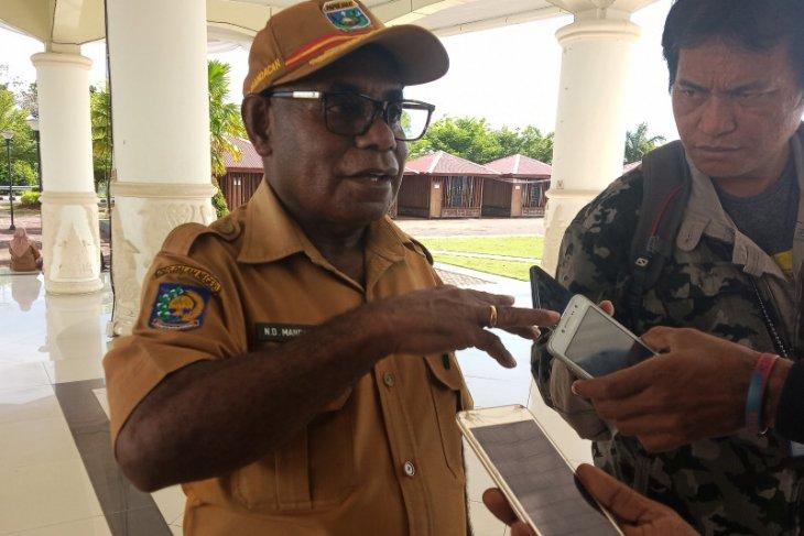 Hutan primer di Papua Barat berkurang 2,1 juta hektare