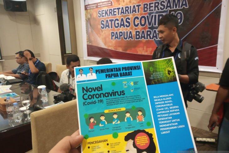 Pemprov Papua Barat berupaya tanggung biaya berobat pasien COVID-19