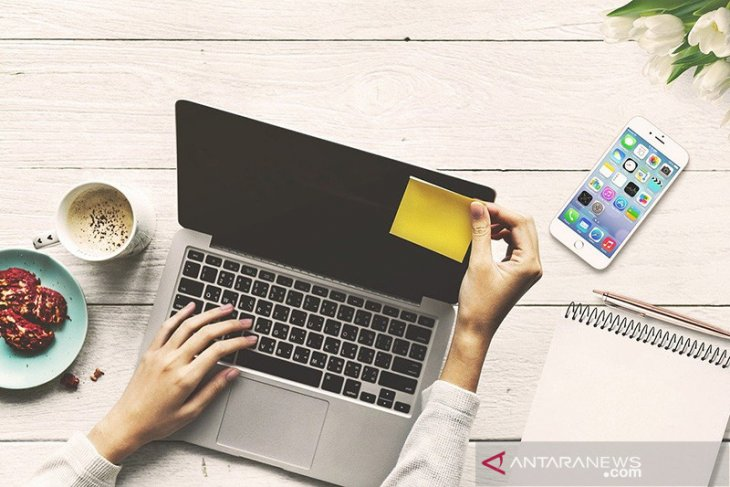 Tips keamanan siber saat konferensi online